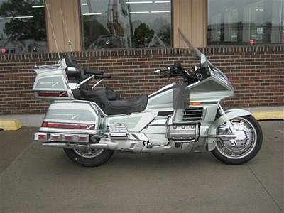 Used 1993 Honda® GoldWing SE