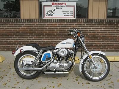 Used 1976 Harley-Davidson® Sportster® 1000