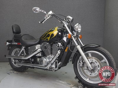Used 2006 Honda® Shadow 1100 Spirit