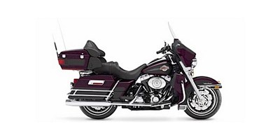 Used 2006 Harley-Davidson® Screamin' Eagle® Ultra Classic® Electra Glide®