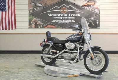 Used 2003 Harley-Davidson® Sportster® 883