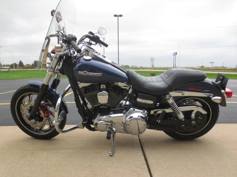Harley Davidson Pictures 2012 Fxdc Dyna Super Glide Custom: 2012 Harley-Davidson® FXDC Dyna® Super Glide Custom (Big