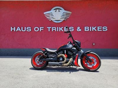 Used 2011 Harley-Davidson® Night Rod® Special