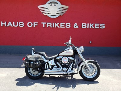 Used 1992 Harley-Davidson® Fat Boy®