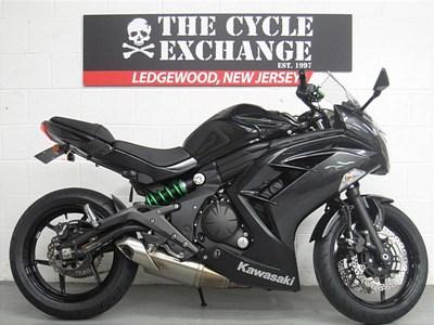 Used 2016 Kawasaki Ninja 650