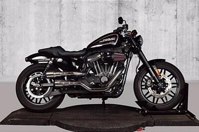 Used 2019 Harley-Davidson® Sportster® Roadster™
