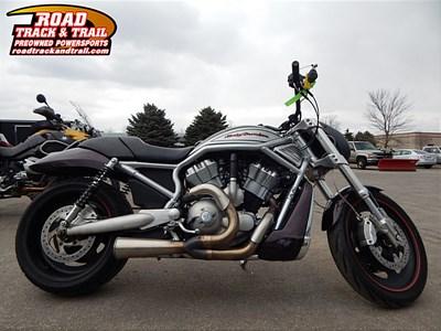 Harley-Davidson® V-Rod Street Rod™ for Sale (329 Bikes, Page 1 ...