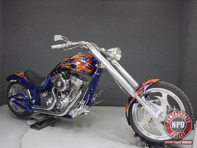 Used 2004 Bourget Bike Works Low Blow