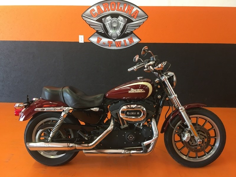 Dyna For Sale Southern California >> Harley-Davidson® Sportster 1200 Roadster for Sale (255 Bikes, Page 1) | ChopperExchange