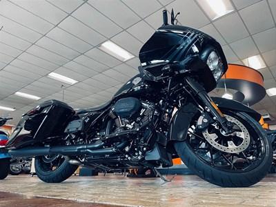 New 2021 Harley-Davidson® Road Glide® Special