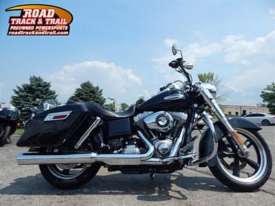 Used 2014 Harley-Davidson® Dyna® Switchback™