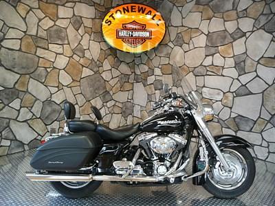 Used 2004 Harley-Davidson® Road King® w/ Sidecar