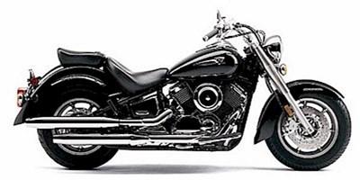 Used 2004 Yamaha V Star 1100 Classic