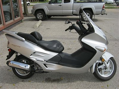 Used 2001 Honda® Reflex