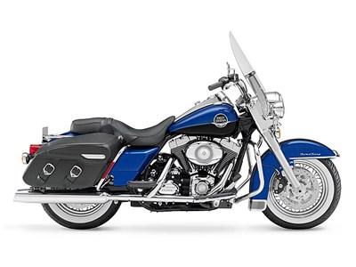 Used 2008 Harley-Davidson® Road King® Classic