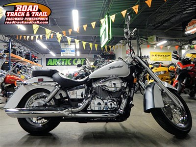 Used 2005 Honda® Shadow 750 Aero