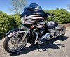 Photo of a 2017 Harley-Davidson® FLHXS Street Glide® Special