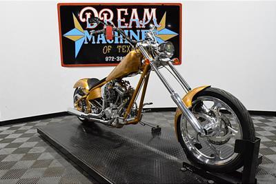Used 2005 American IronHorse Legend