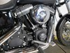 Photo of a 2016 Harley-Davidson® FXDB Dyna® Street Bob®