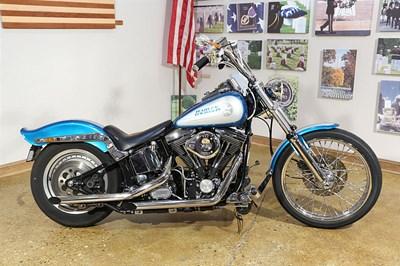Used 1994 Harley-Davidson® Softail® Custom