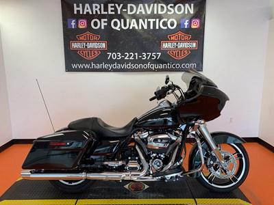 Used 2018 Harley-Davidson® Road Glide®