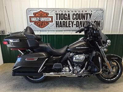 Used 2020 Harley-Davidson® Ultra Limited