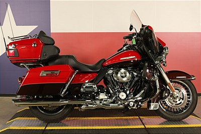 Used 2011 Harley-Davidson® Electra Glide® Ultra Limited®