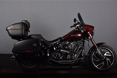 Used 2019 Harley-Davidson® Softail® Sport Glide®