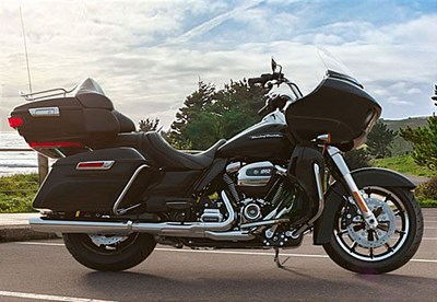 New 2019 Harley-Davidson® Road Glide® Ultra