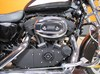 Photo of a 2007 Harley-Davidson® XL1200R Sportster® 1200 Roadster