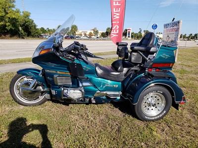 Used 1996 Honda® GoldWing SE