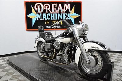 Used 1969 Harley-Davidson® Electra Glide® Super Sport