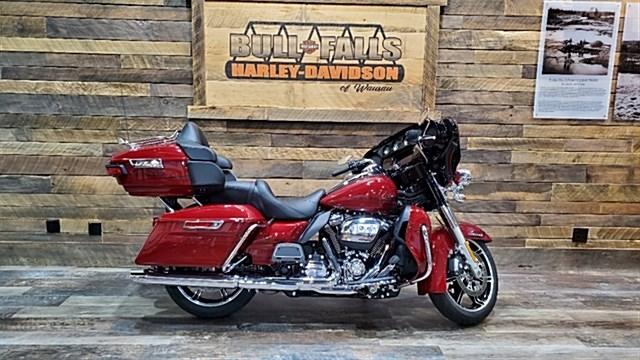 Photo of a 2020 Harley-Davidson® FLHTK Ultra Limited
