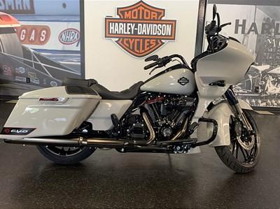 New 2020 Harley-Davidson® CVO™ Road Glide®