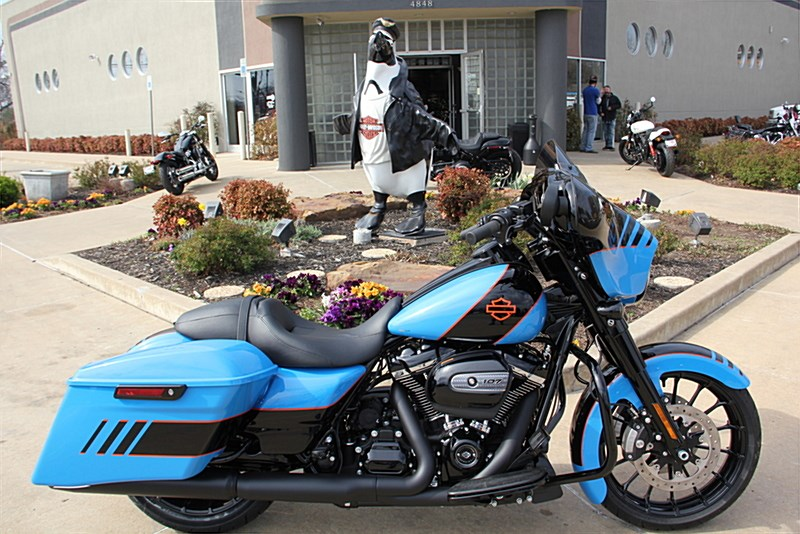 Street Glide Paint Set For Sale