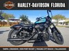 Photo of a 2019 Harley-Davidson® XL1200NS Sportster® Iron 1200™