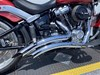 Photo of a 2018 Harley-Davidson® FLFBSANV Softail® Fat Boy® 114 115th Anniversary
