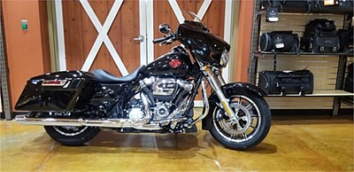 New 2021 Harley-Davidson® Electra Glide® Standard