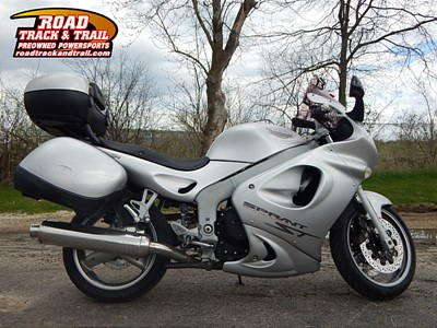 Used 2004 Triumph Sprint ST