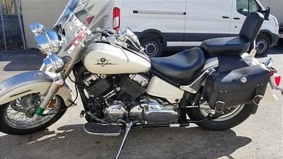 Used 2003 Yamaha V Star 650 Classic