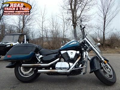 Used 1998 Suzuki Intruder 1500