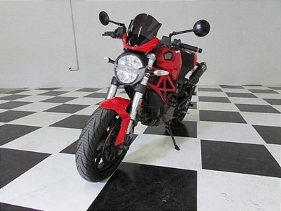 Used 2011 Ducati Monster 696
