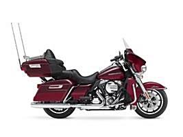 Used 2016 Harley-Davidson® Electra Glide® Ultra® Limited