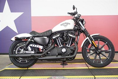 2018 Harley DavidsonR XL883N