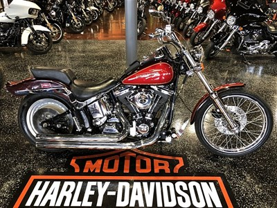 Used 1990 Harley-Davidson® Low Rider® Sport Edition