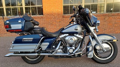 Used 1999 Harley-Davidson® Electra Glide® Classic