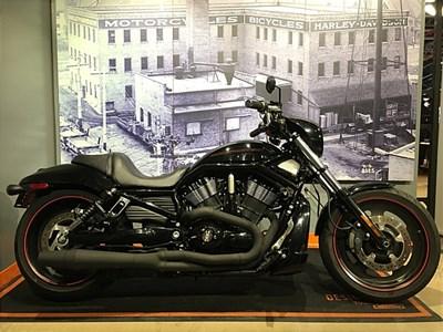 Used 2009 Harley-Davidson® V-Rod® Night Rod™ Special
