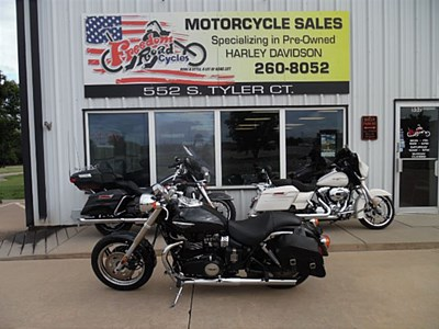 Used 2009 Triumph Speedmaster