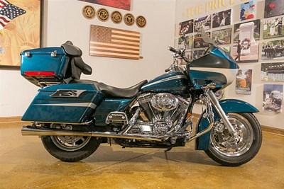 Used 2004 Harley-Davidson® Road Glide®