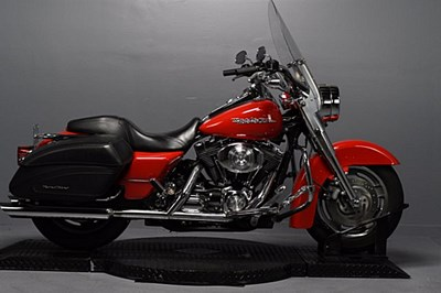 Used 2004 Harley-Davidson® Road King® Custom